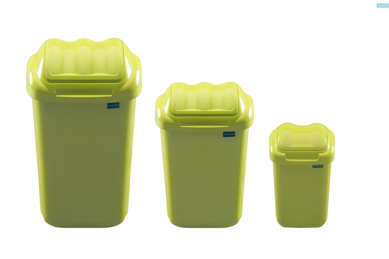 Kosz Fala Kosz Kosze Na śmieci Plastikowe Domowy Kosz